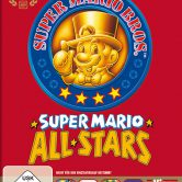 Super Mario All-Stars – 25 Jahre