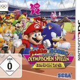 Mario & Sonic bei den Olympischen Spielen 2012 London