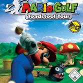 Mario Golf: Toadstool Toor