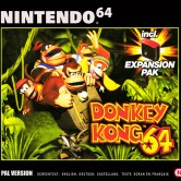 Donkey Kong 64