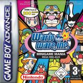 WarioWare, Inc.: Minigame Mania