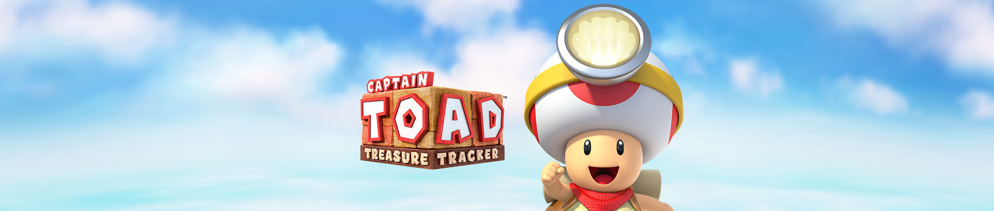 Captain Toad: Treasure Tracker – Update