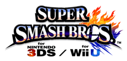 Nintendo Direct // Super Smash Bros WiiU & 3DS