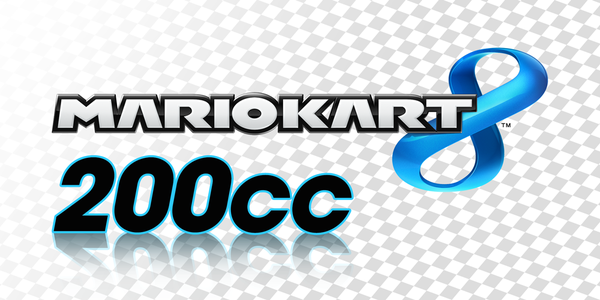 Nintendo Direct // Mario Kart 8