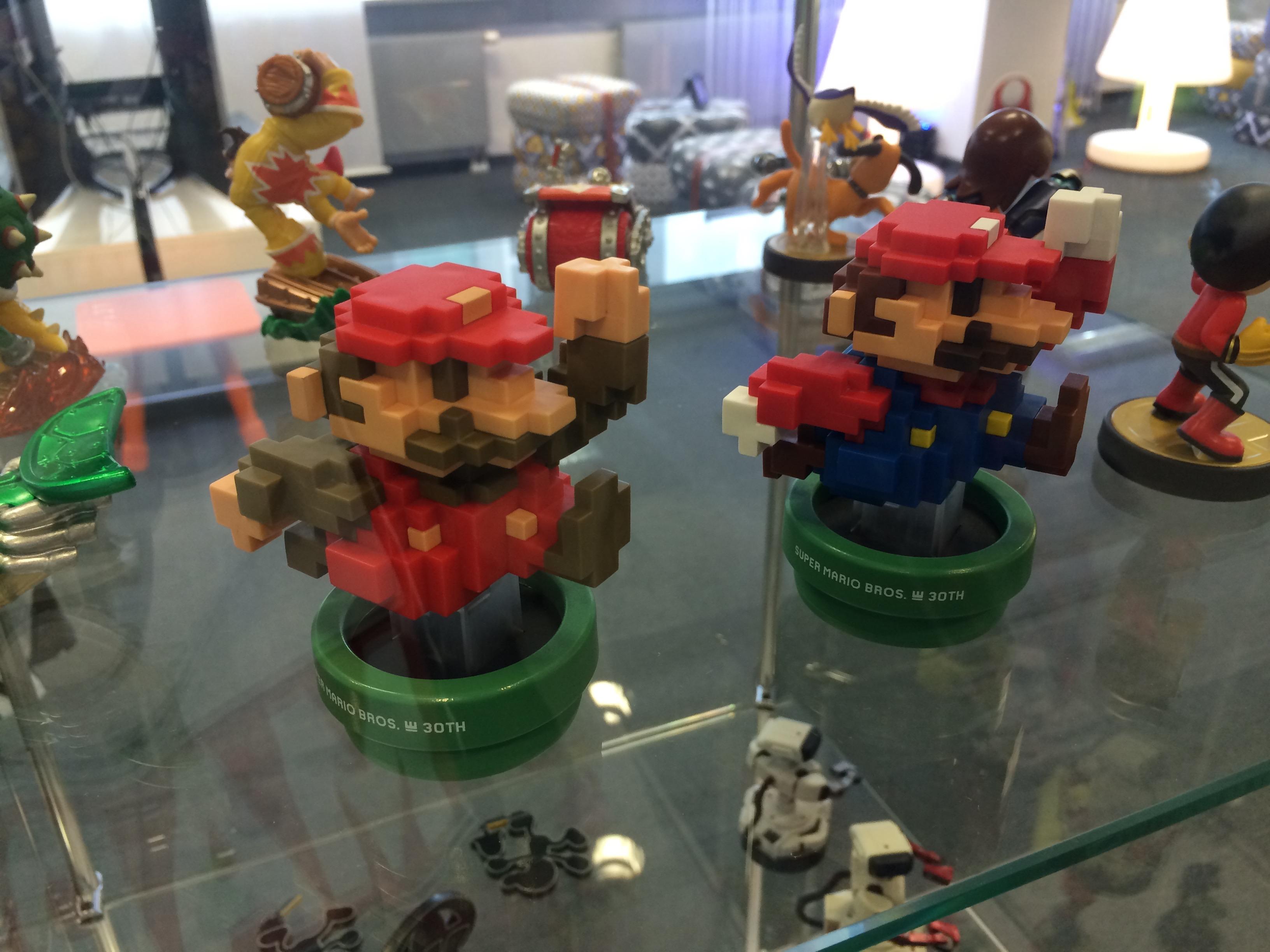 Post E3 Event 2015 – Bericht