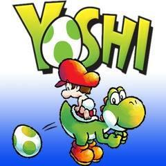 Virtual Console // Yoshi's Story erscheint am Donnerstag