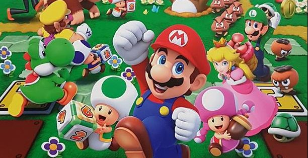 Review: Mario Party Star Rush
