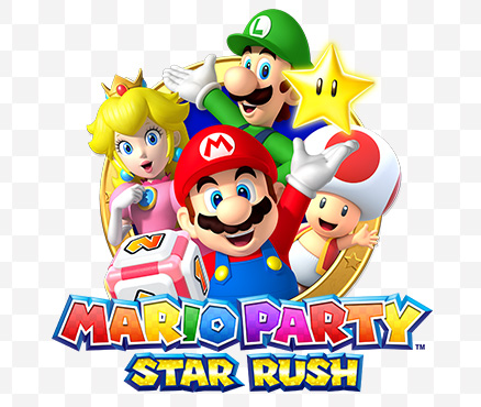 PM:  Ab sofort am Start: Paper Mario: Color Splash und Mario Party: Star Rush