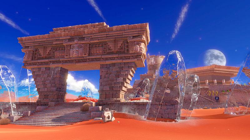 Super Mario Odyssey – Neue Infos!!