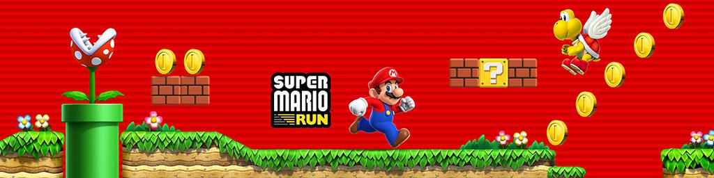 Riesiges Update für Super Mario Run und Rabattaktion!
