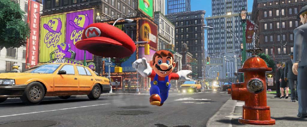 YouTube // Nintendo Switch – So habt ihr eure Spiele immer dabei
