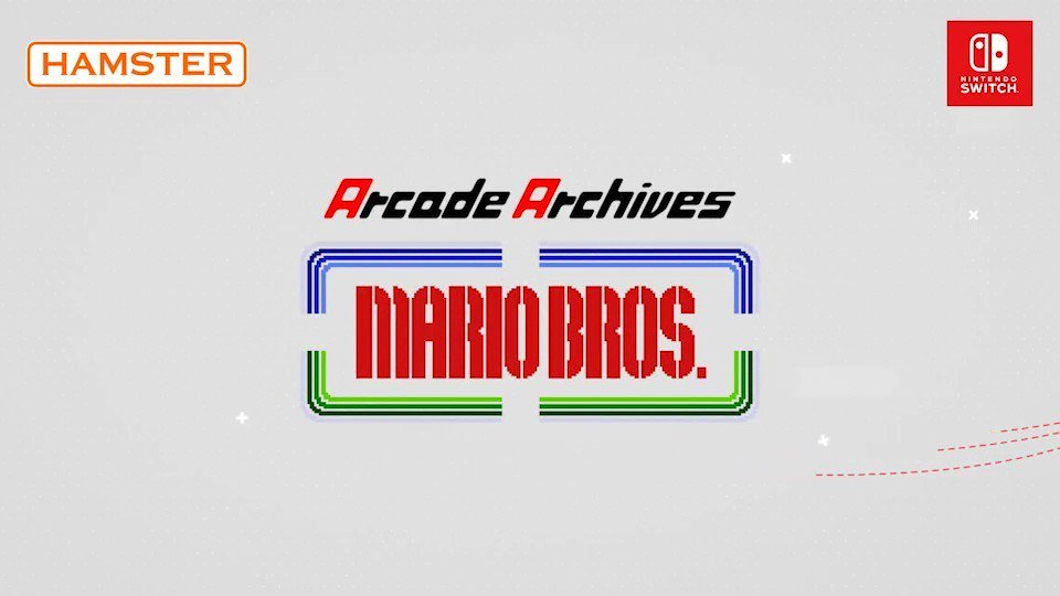 Die Arcade Versionen zahlreicher NES-Titel bald für Nintendo Switch!