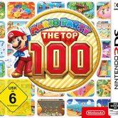Mario Party The Top 100