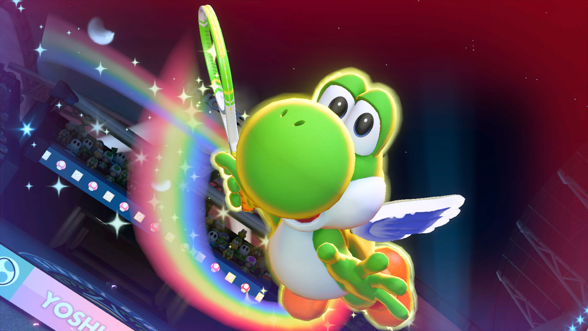 DEMO | Yoshi's Crafted World