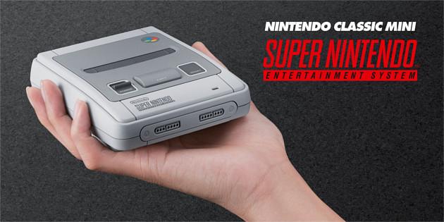 Verkaufszahlen des Super Nintendo-Mini