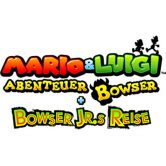 Mario & Luigi: Abenteuer Bowser + Bowser Jr.s Reise