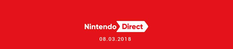 PM: Super Smash Bros. und weitere Exklusiv-Titel erscheinen 2018 für Nintendo Switch