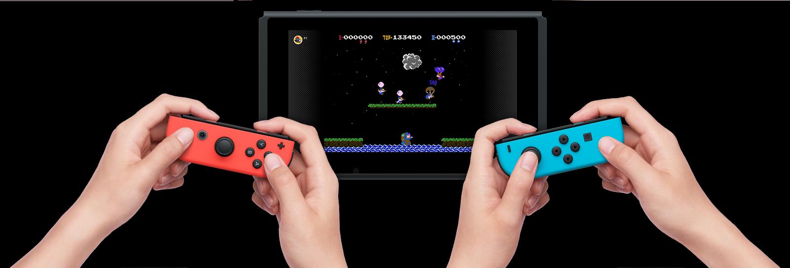 PM: Nintendo enthüllt neue Details zum Nintendo Switch Online-Mitgliederservice