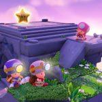 Captain Toad: Treasure Tracker – Spezial Episode