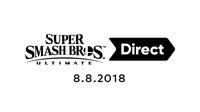 PM: Nintendo kündigt eine neue Präsentation an: das Super Smash Bros. Ultimate-Direct