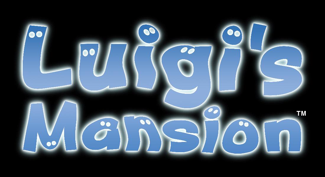 Release | Luigi's Mansion