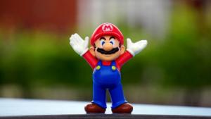 Die besten Mini-Games aus früheren Mario-Spielen