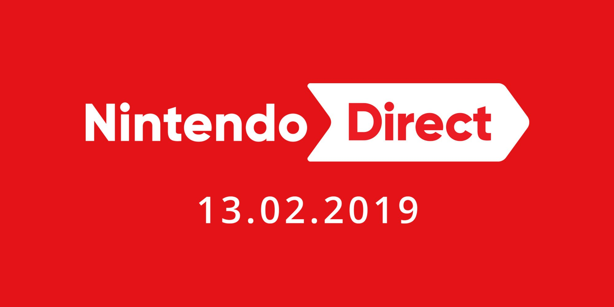 Nintendo Direct am 13.02!