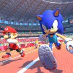 E3 2019 //  Mario & Sonic bei den Olympischen Spielen Tokio 2020